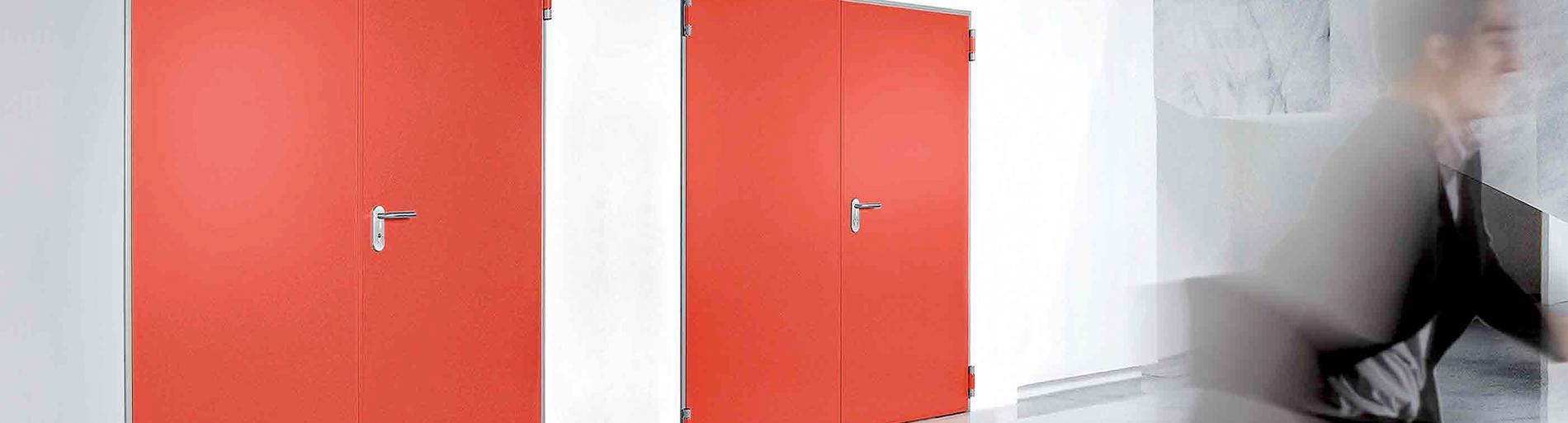 Tagliafuoco ninz vendita porte tagliafuoco tecno for Porte tagliafuoco