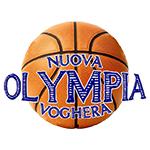Olympia Basket Voghera