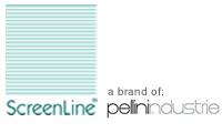 Logo ScreenLine Pellini Industrie