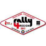 Rally 4 Regioni 2017 Logo